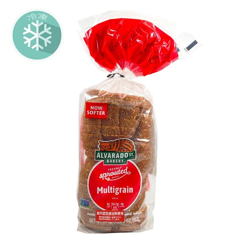 マルチグレイン雑穀ブレッド