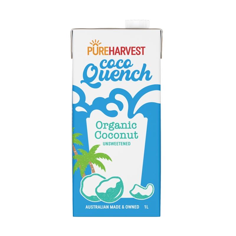 有機ココナッツミルク ドリンク