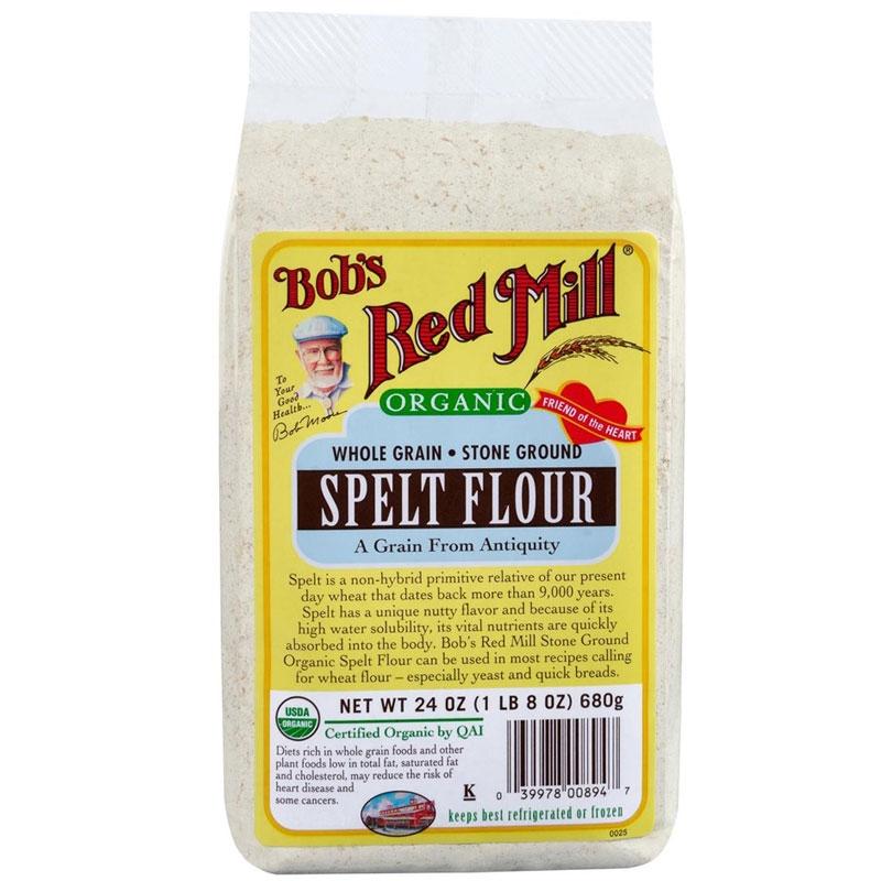 スペルト粉 Bob's Red Mill