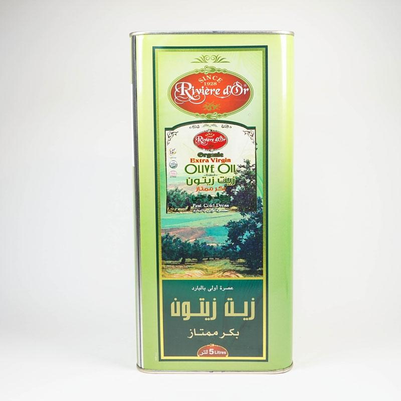オリーブオイル (チュニジア産)業務用