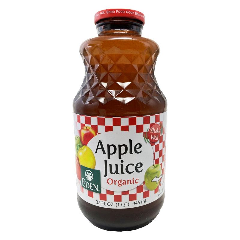 アップルジュース(瓶入)