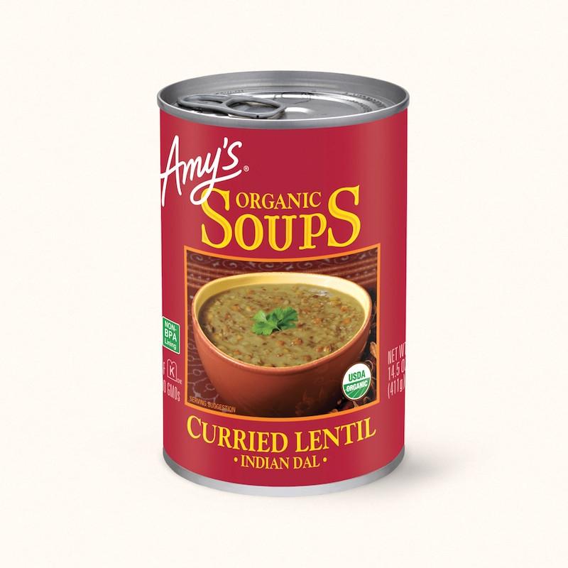 インディアン ダル レンティル スープ