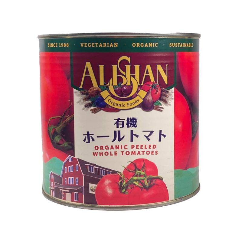 ホールトマト(カンポ社)ビックサイズ