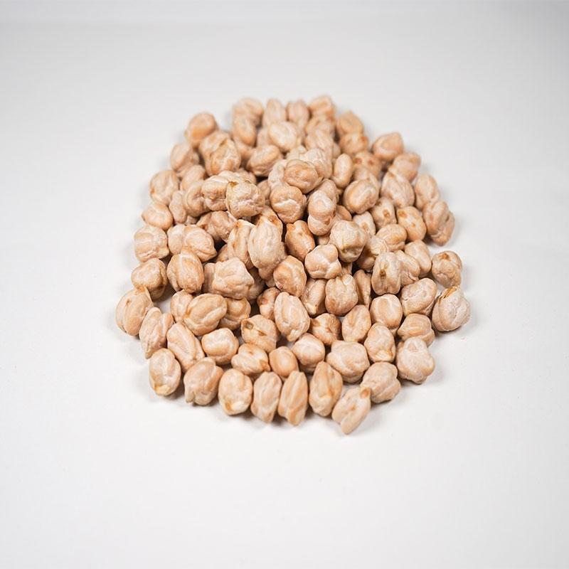 有機ひよこ豆