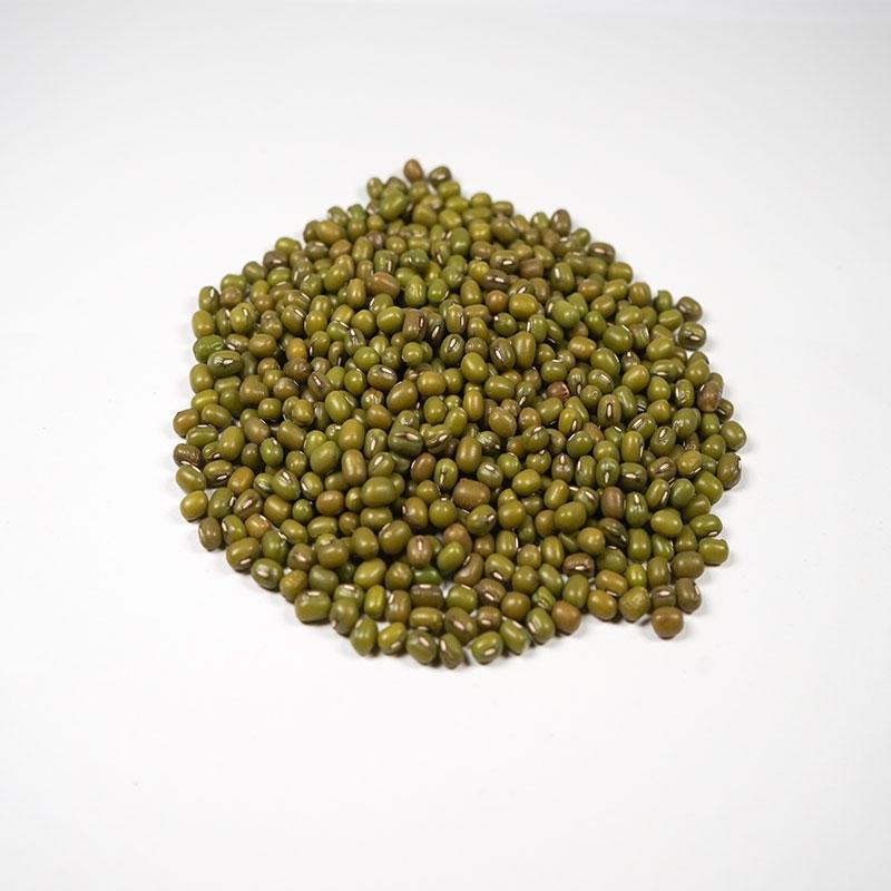 有機ムング豆