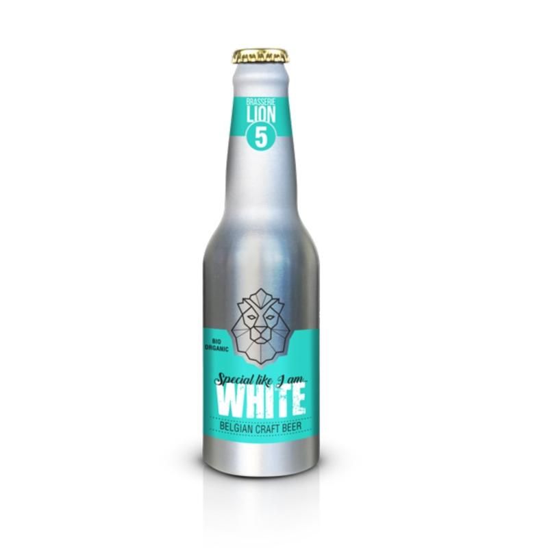 ホワイト No,5 ブラッセリー ライオン
