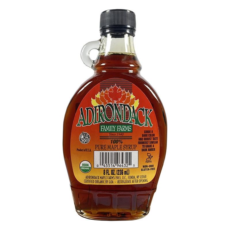 有機メープルシロップ(瓶)