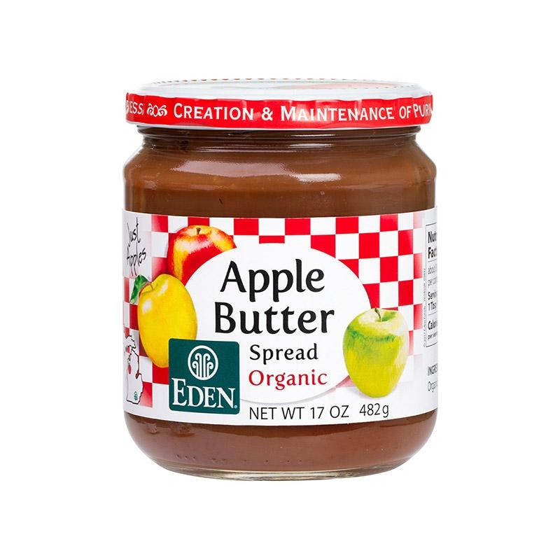 アップルバター