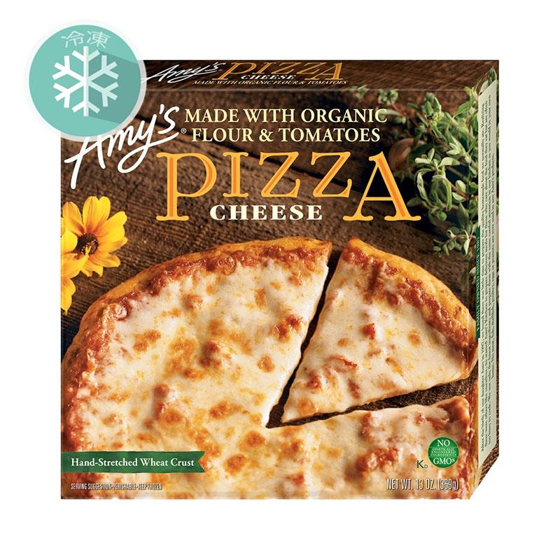 チーズ・ピザ